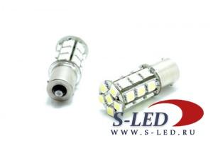 Мощный SMD светодиод PL-TT50504W3E-F3-S